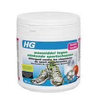 HG 574 Премахване на Миризми от Спортни Обувки 500 гр.