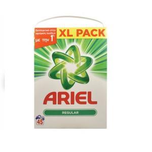 Ариел Прах за Пране Универсален Регулар 45 Дози 2.925 кг