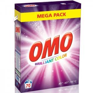 Омо Прах за Пране Колор 70 дози 4.9 кг